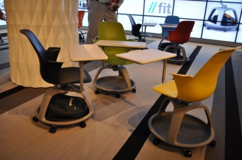 Classroom for the future